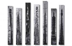 10. August – 12. Oktober 2013: Ausstellung URBAN MAGNIFICENCE